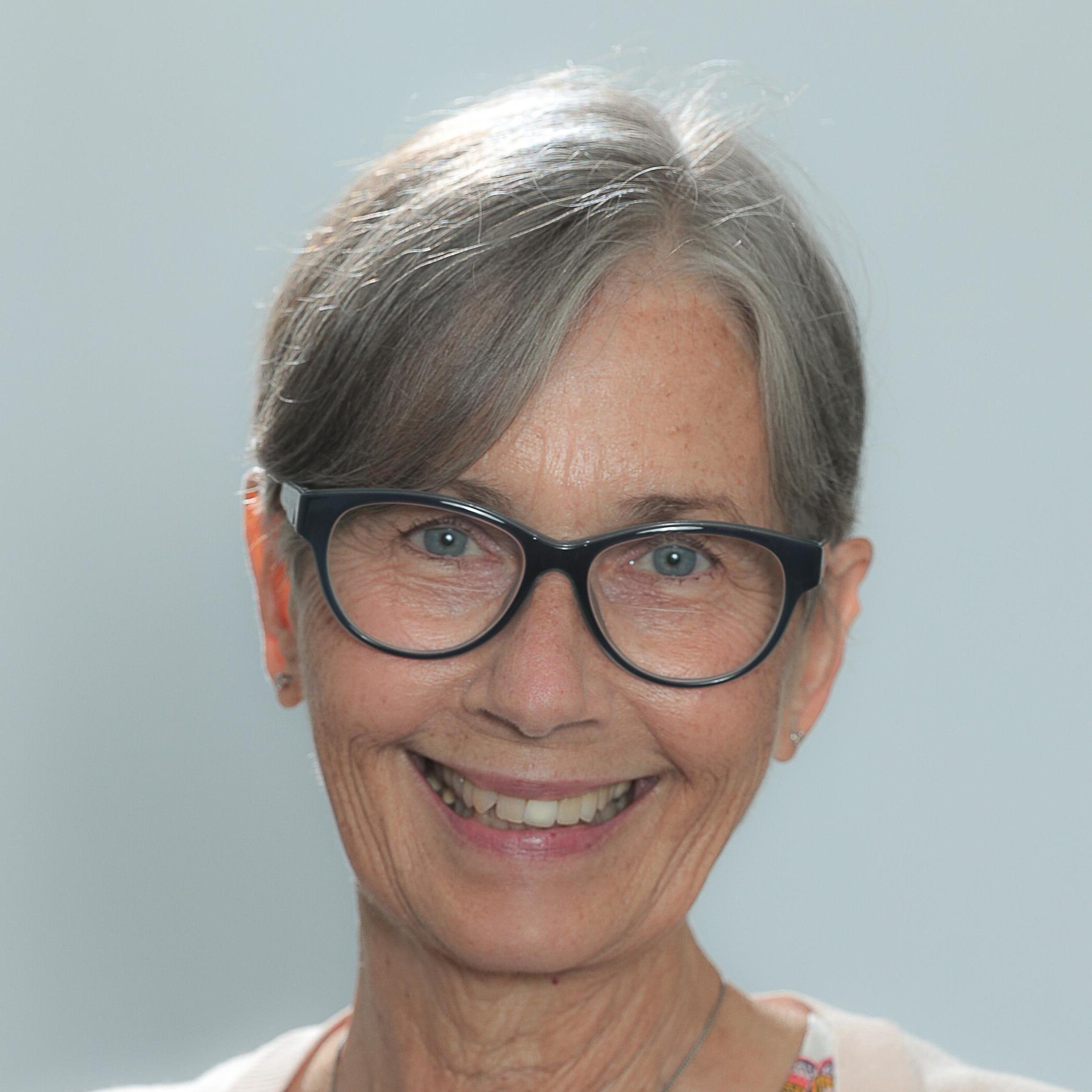 Patricia Wadhams's Profile Photo