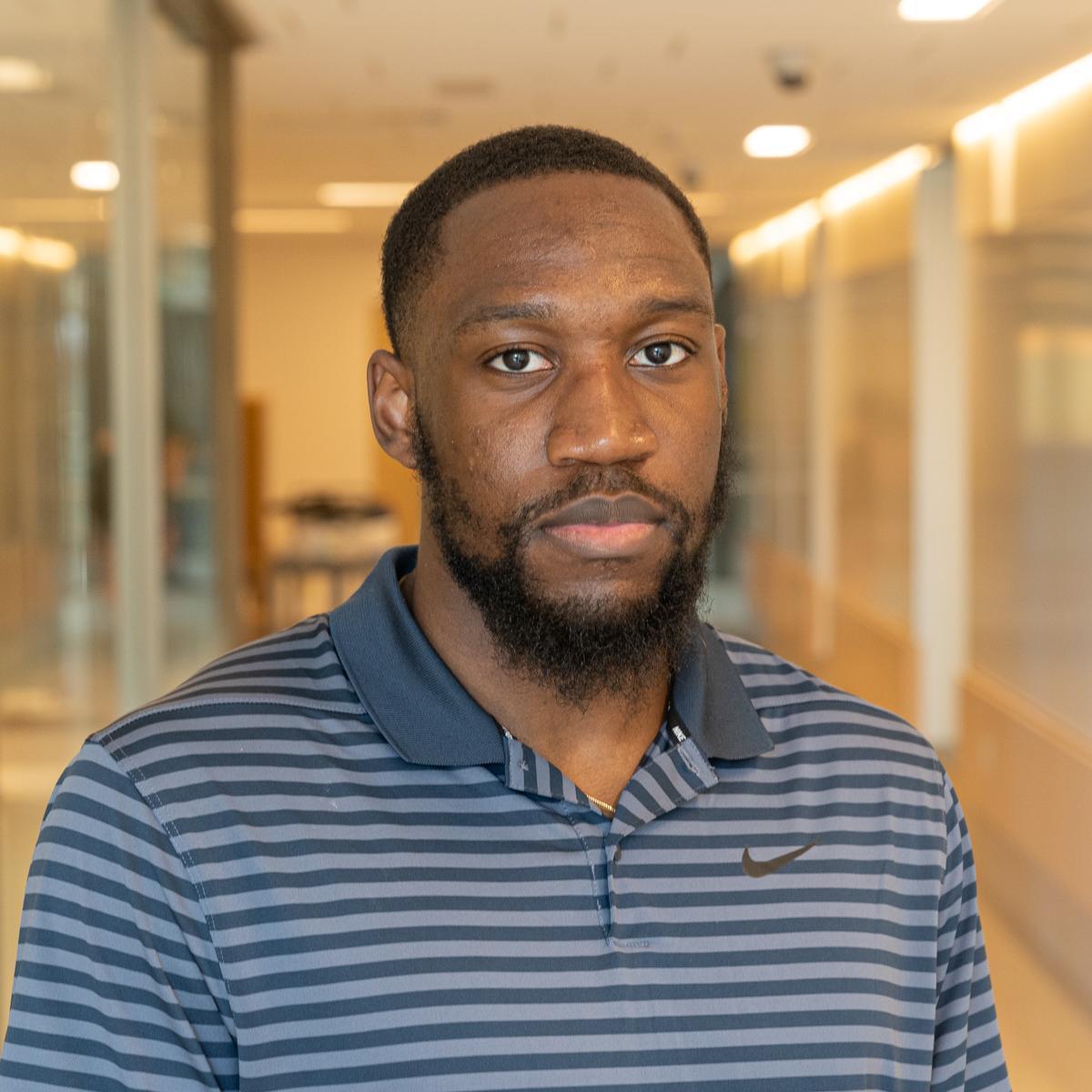 Wesley Ogbevoen's Profile Photo