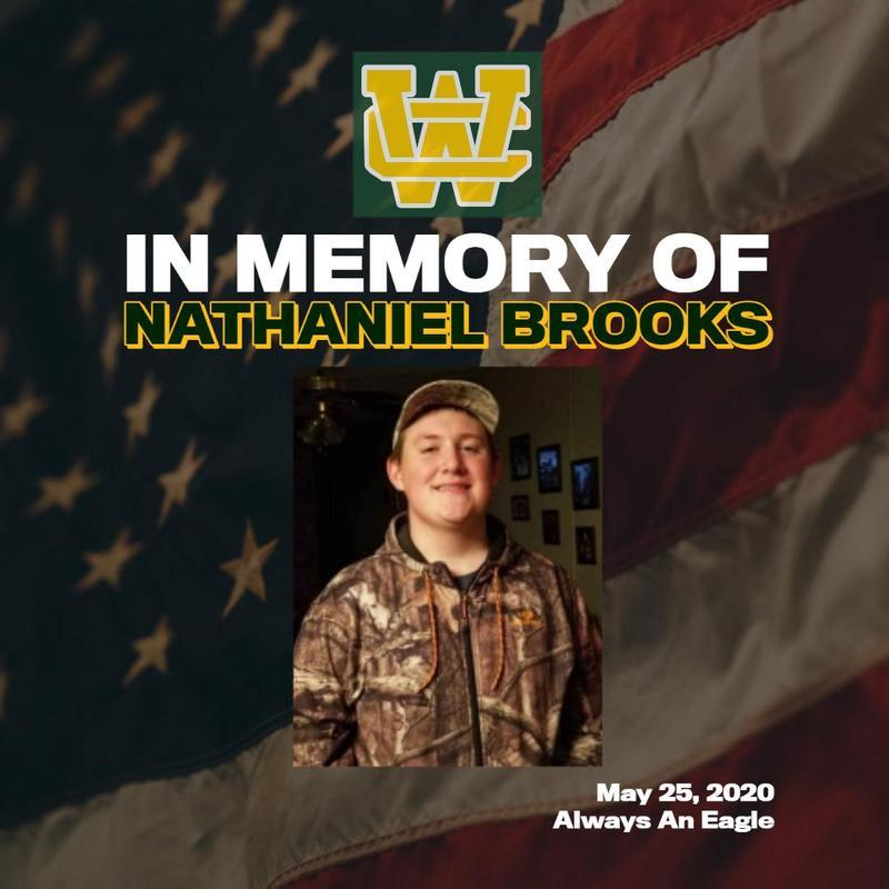 In Loving Memory of Nathaniel Brooks Thumbnail Image