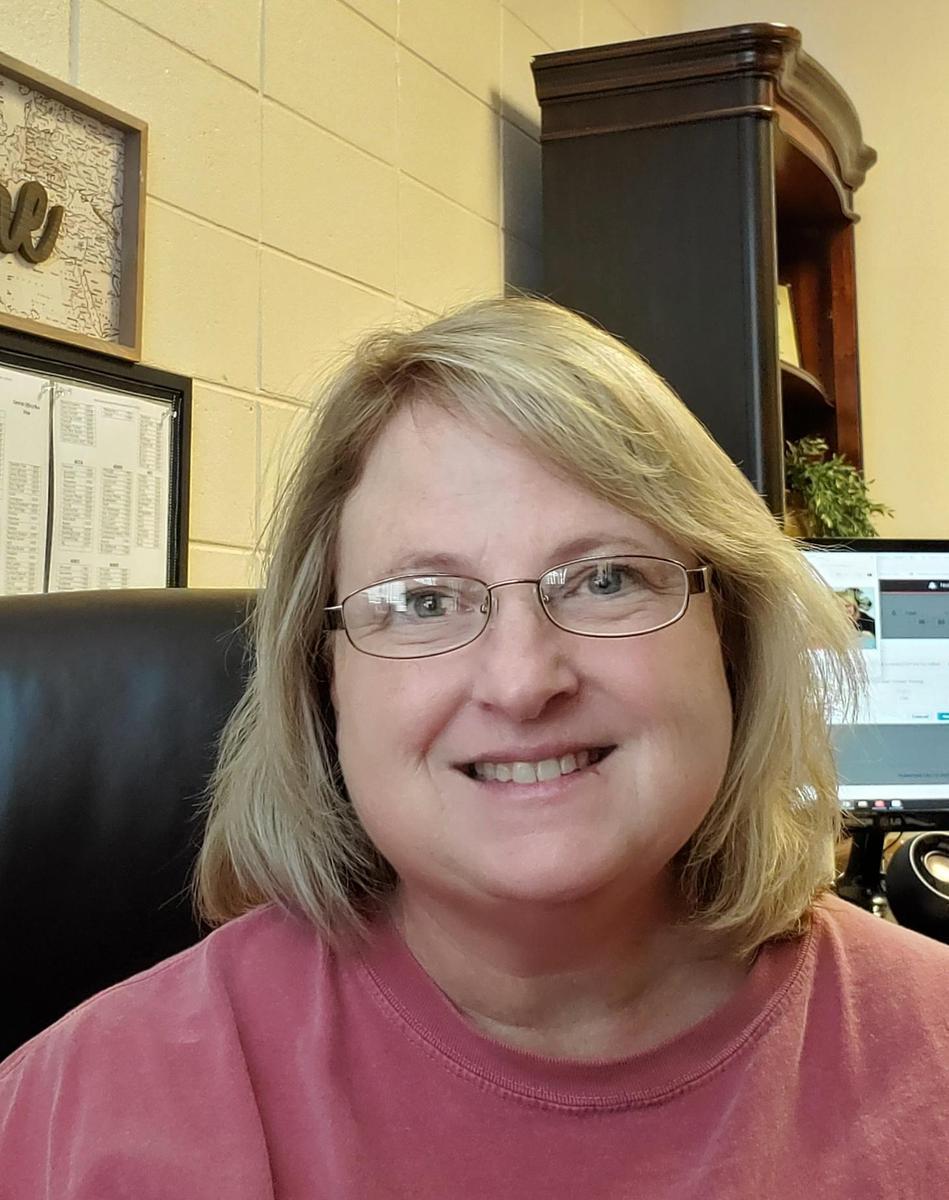 Assistant Principal Susan Young