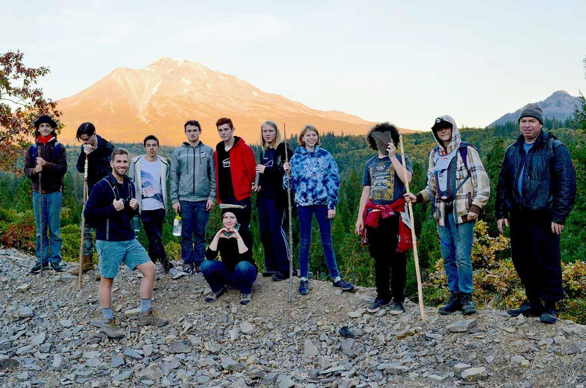 CRHS Headwaters Trip
