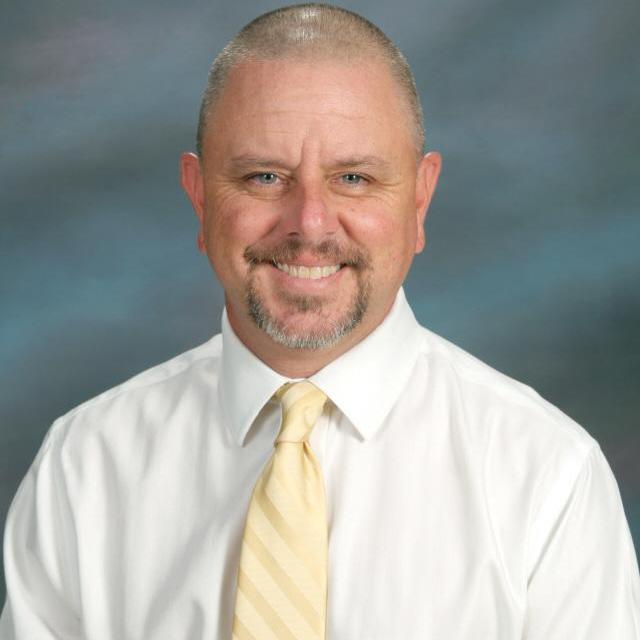 Joseph Byrd's Profile Photo
