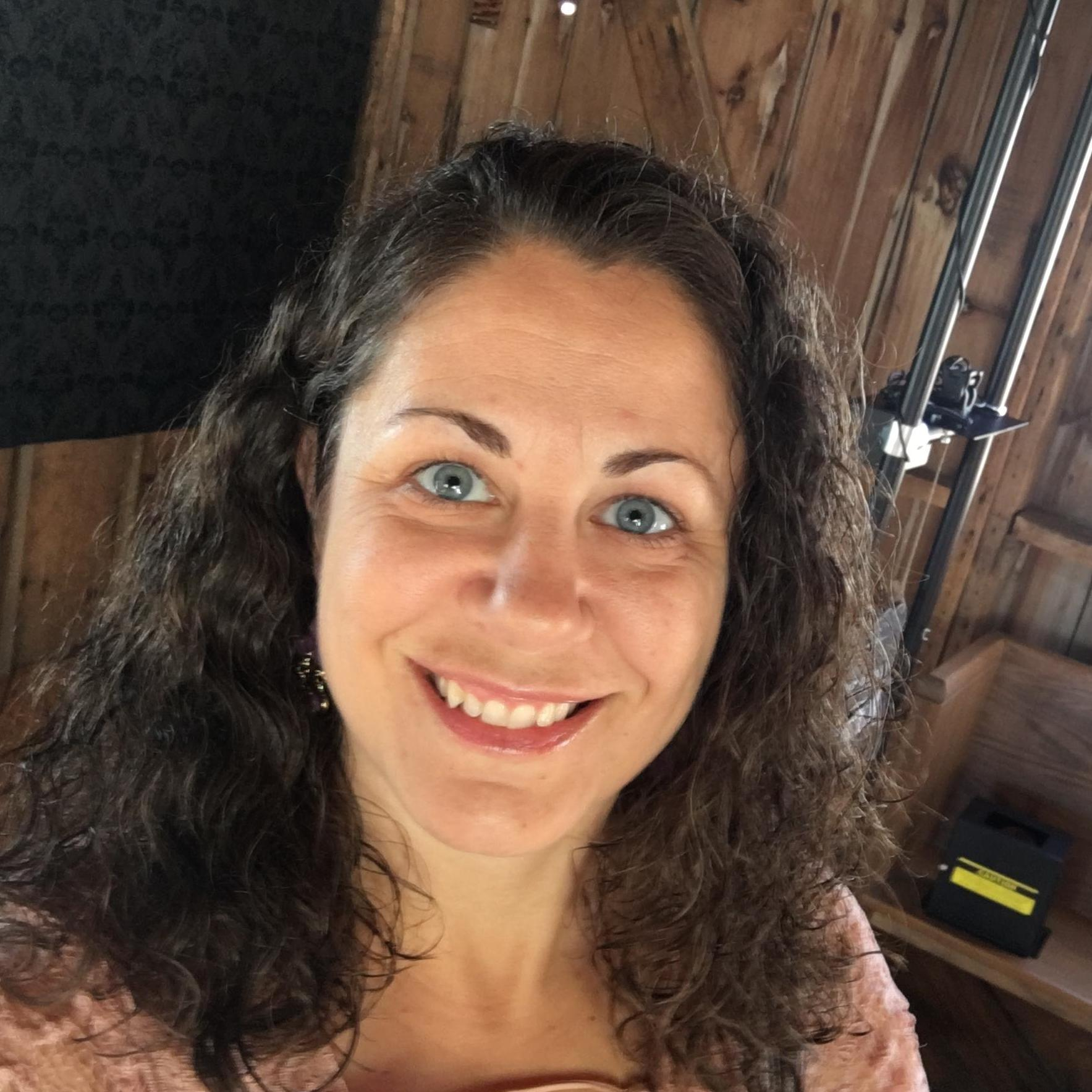 Sarah Penn's Profile Photo