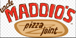 Uncle Maddio's Pizza Joint Spirit Night from 4-close