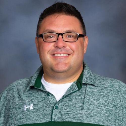 Anthony Buffone's Profile Photo
