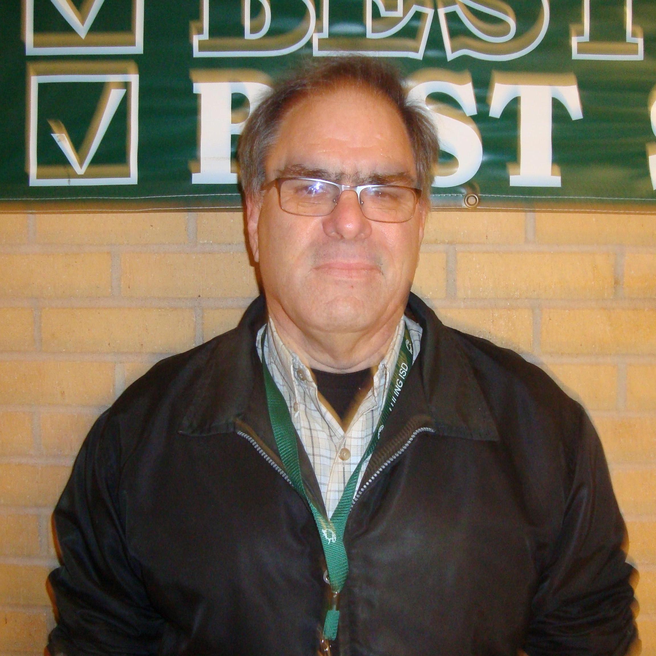 David Williams's Profile Photo