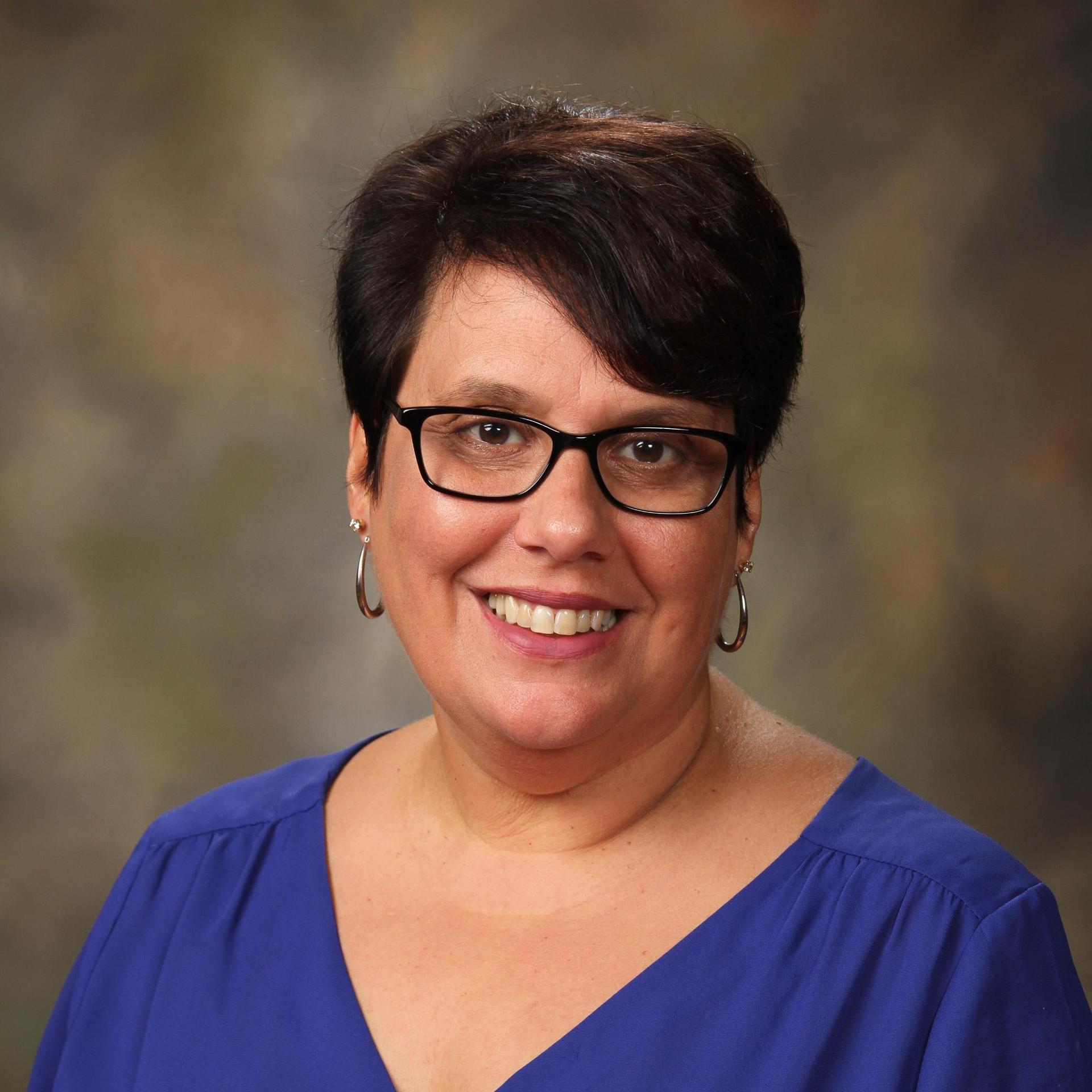 Picture of Mrs. Shaffer-Assistant Principal