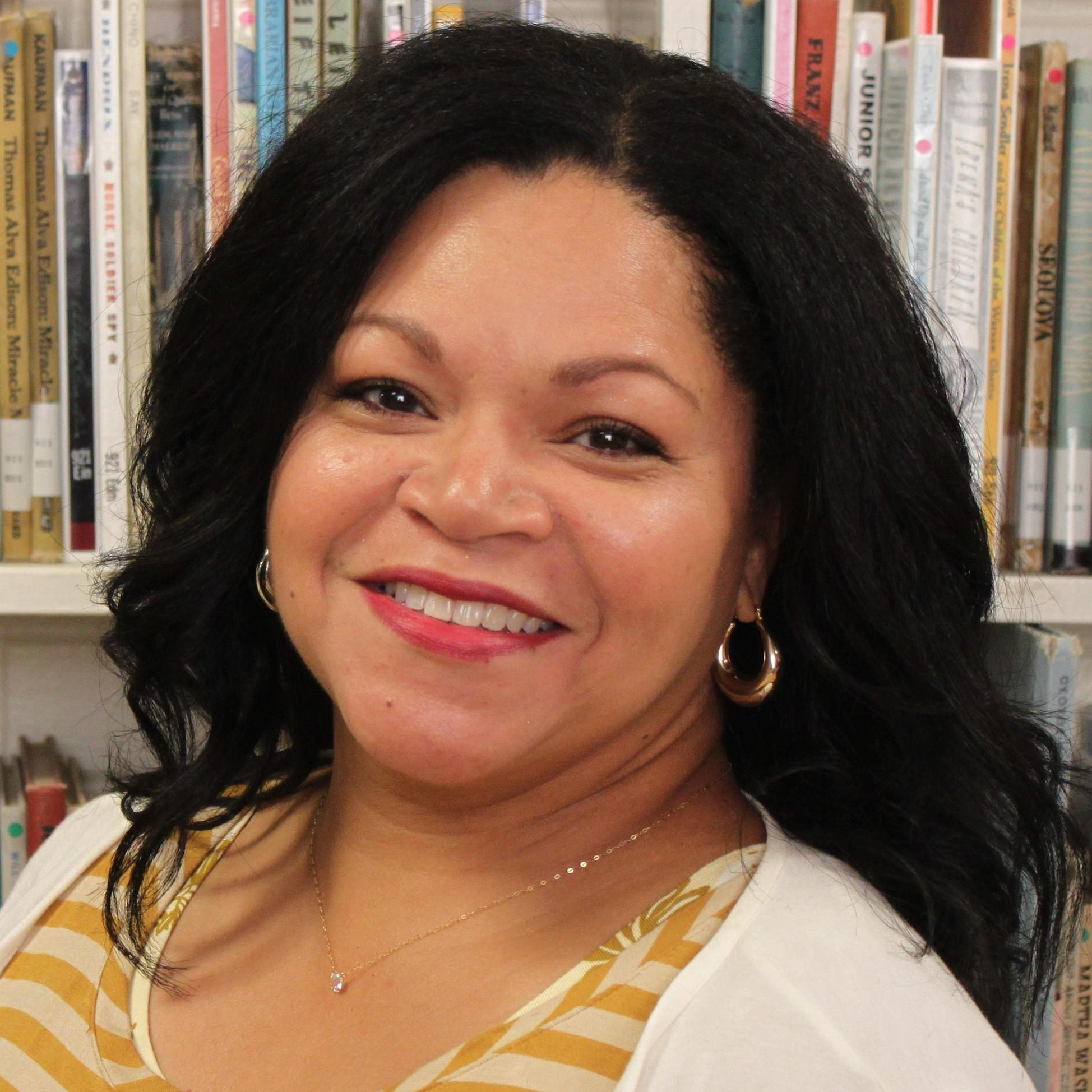 Angelia Manuel's Profile Photo
