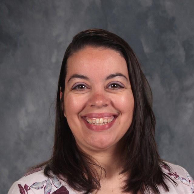 Jonelle McKoon's Profile Photo