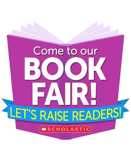 Book Fair October 11th - 21st Featured Photo
