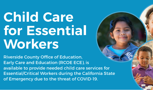 Riverside Child Care Resources
