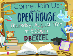 DBE Open House
