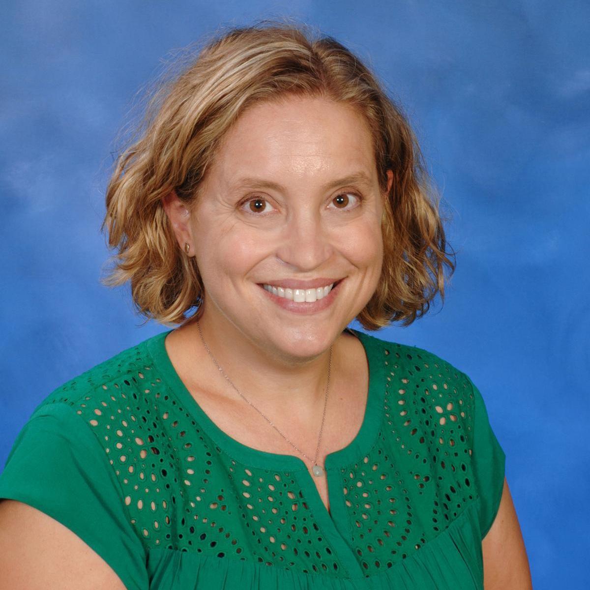 Sara Woldrich's Profile Photo