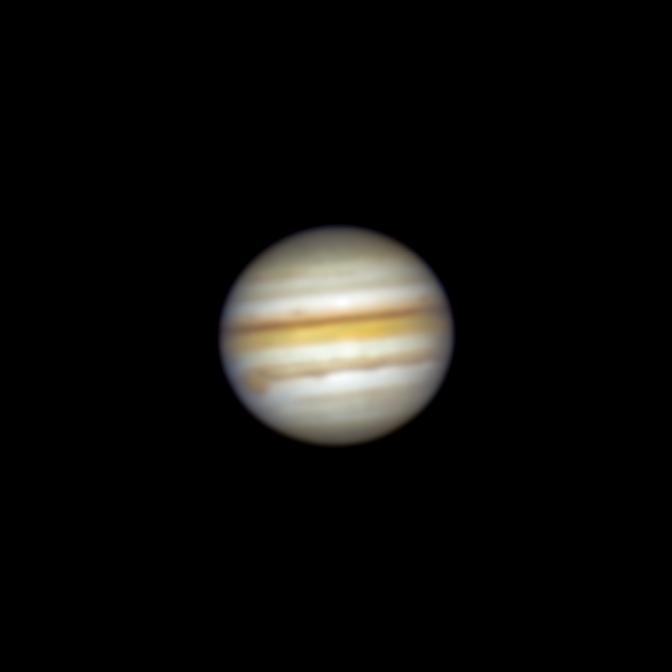 Jupiter #2