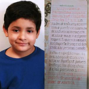 Hispanic Influence Project 9