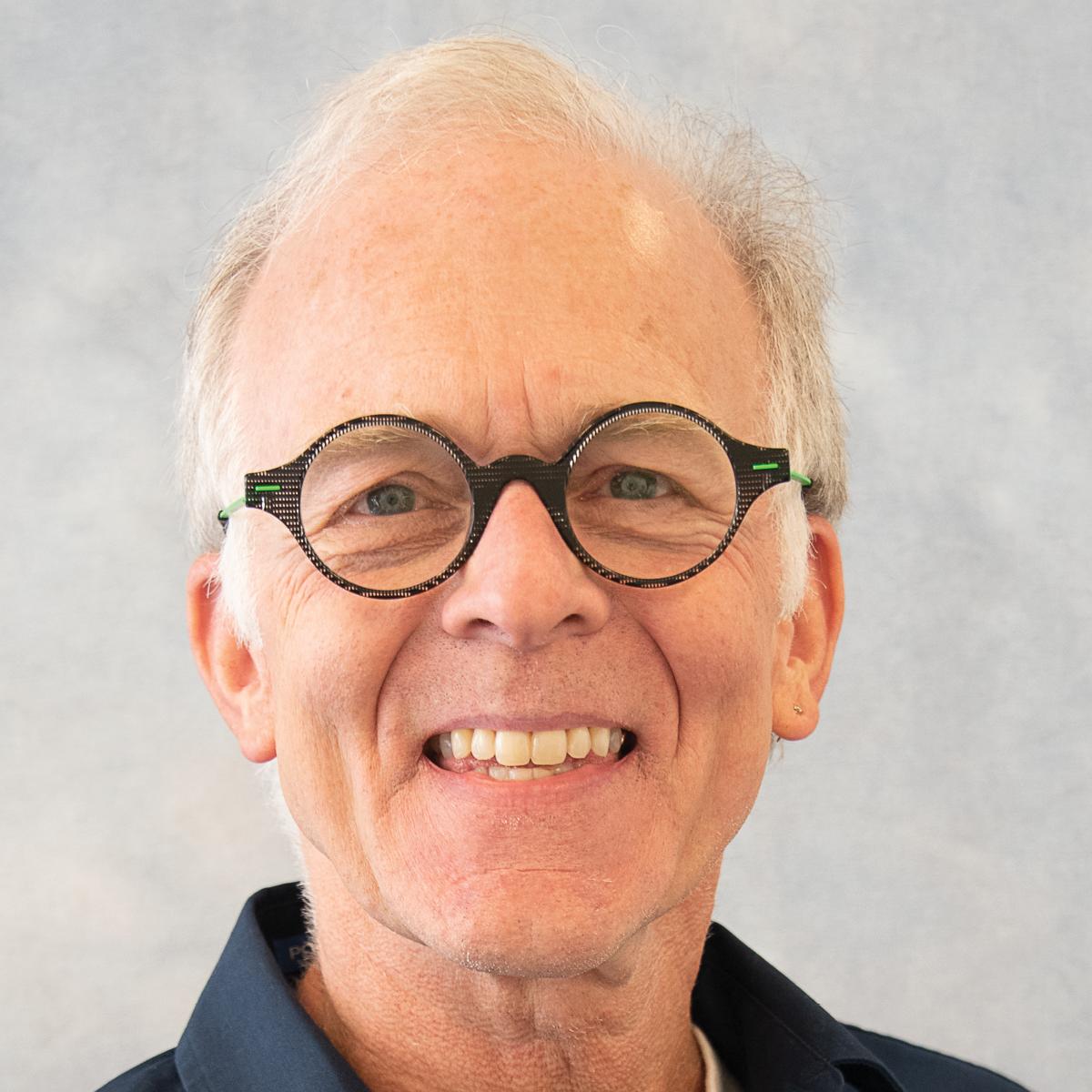 Gregory Scott's Profile Photo