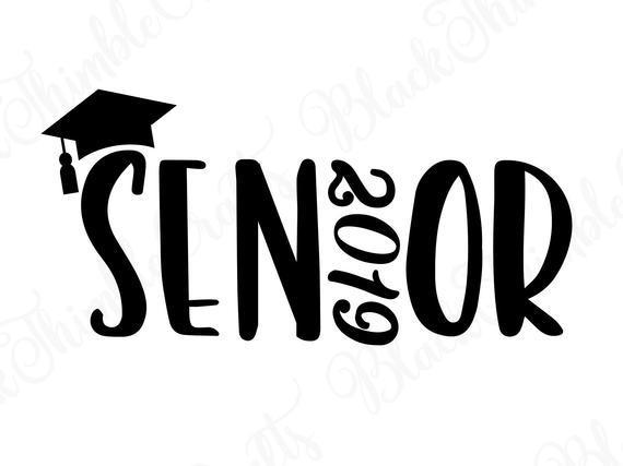 Senior 2019