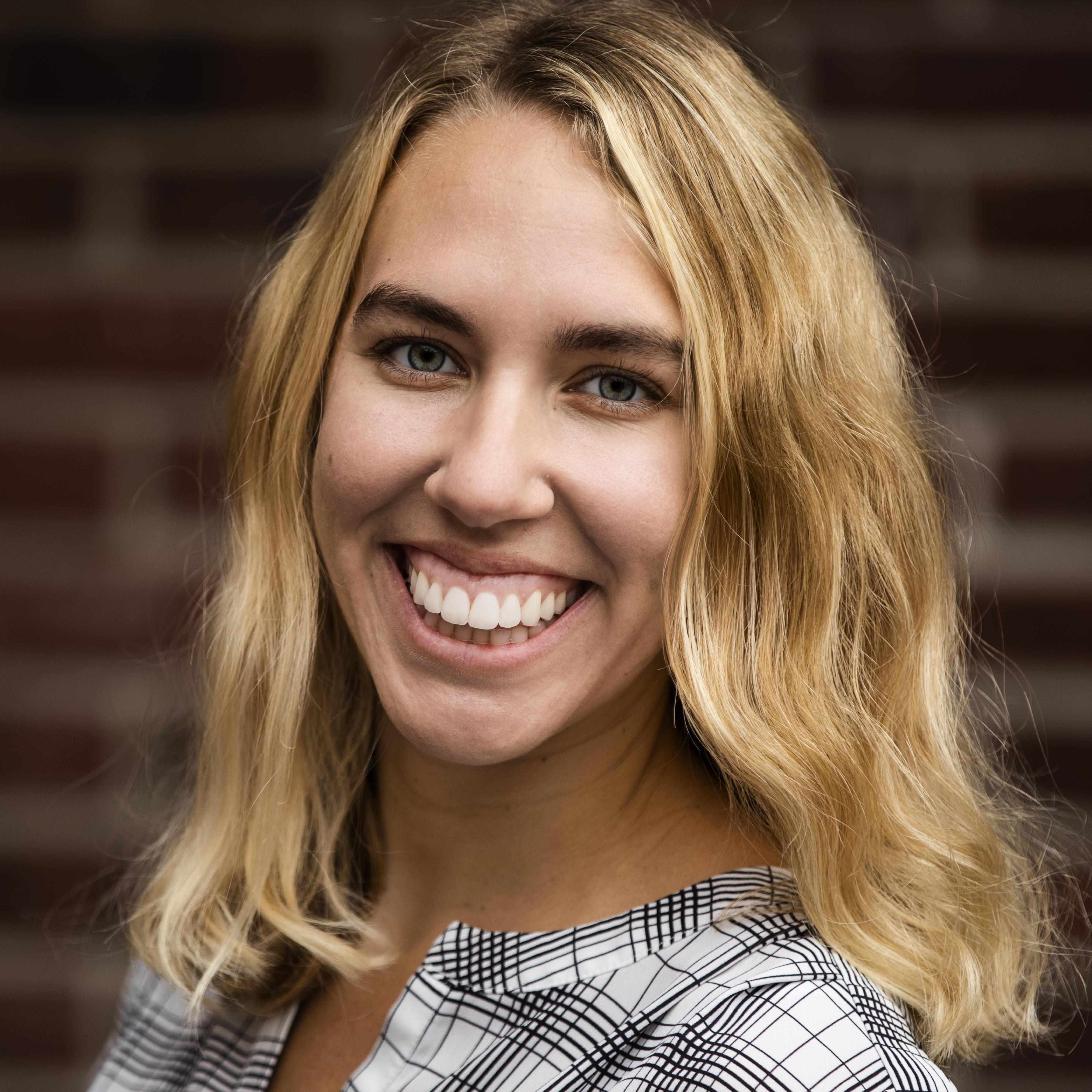 Katherine Moody's Profile Photo