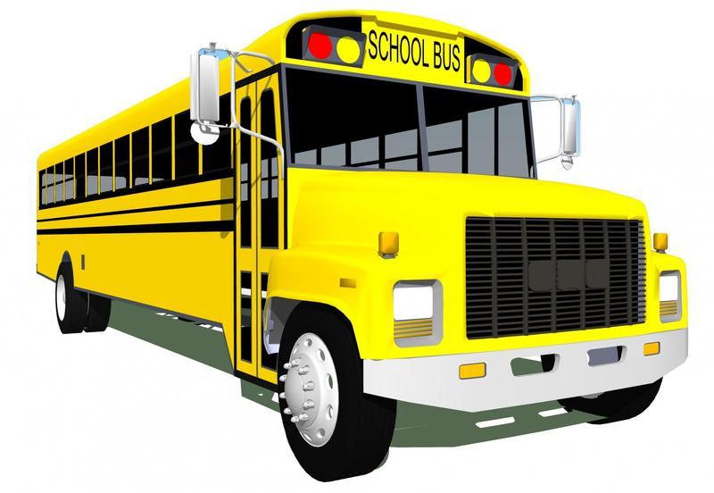 Bus Rider COVID-19 Protocols Thumbnail Image