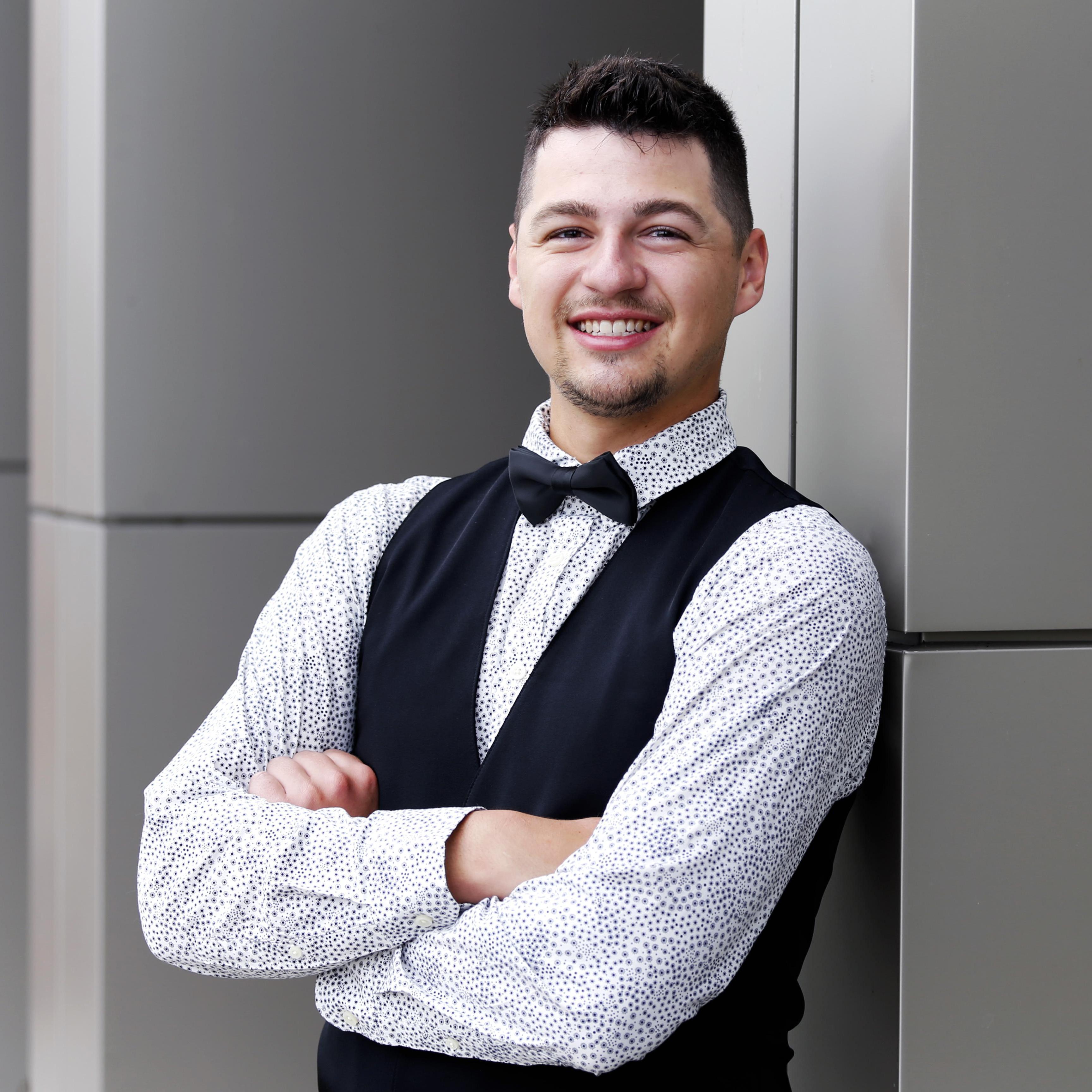 Jacob Boe's Profile Photo