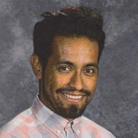 Patrick Estrada's Profile Photo