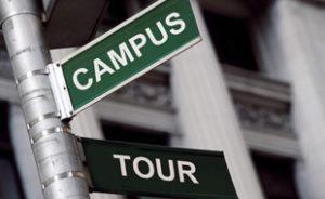 Prospective Families - RSVP for a Campus Tour Featured Photo