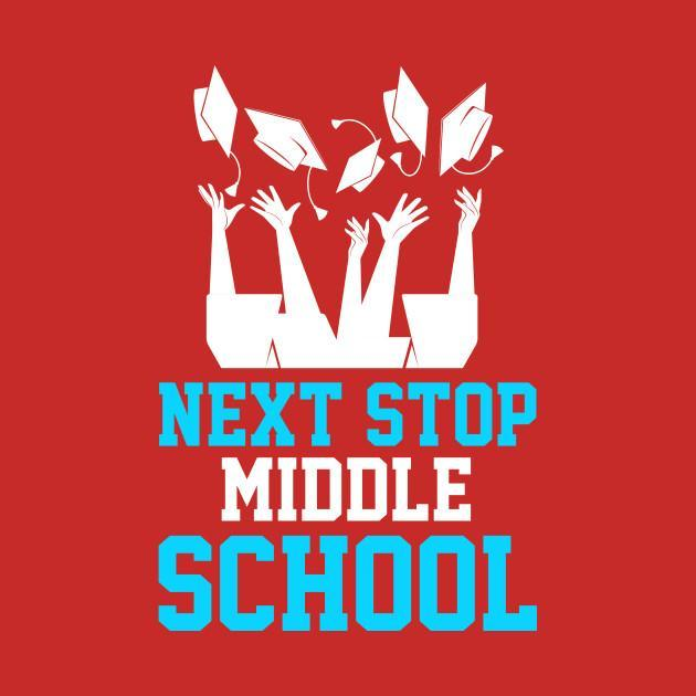 Image: Next Stop Middle  School