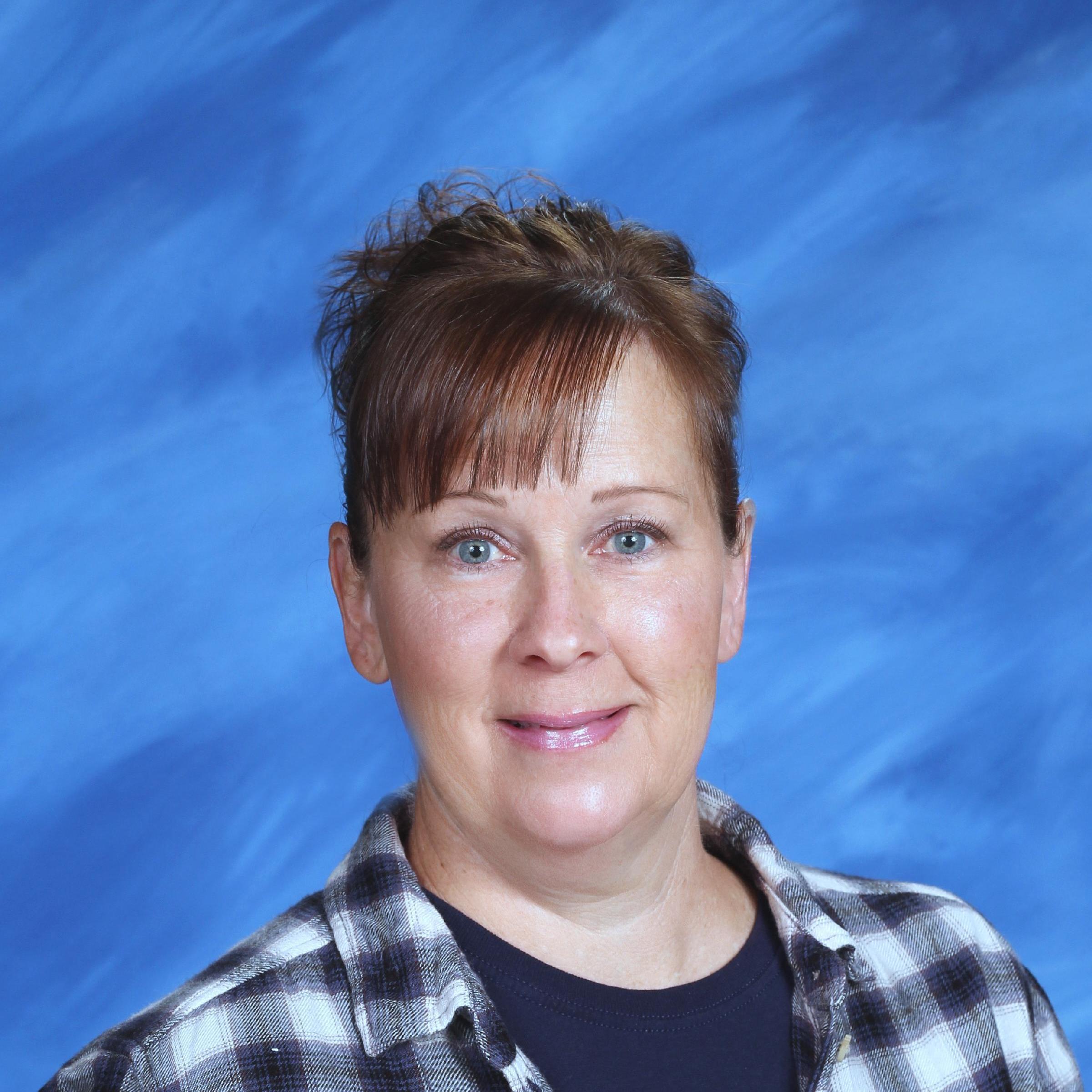 Leslie Maynes's Profile Photo