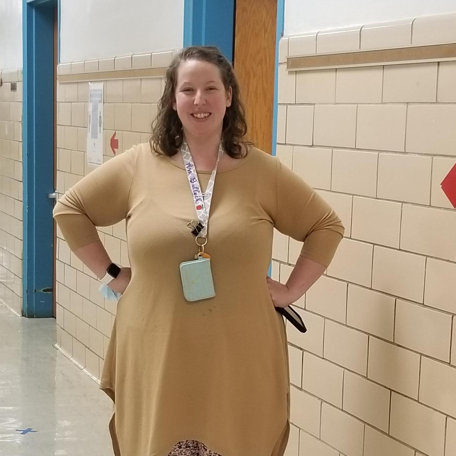 Tina Bullock's Profile Photo