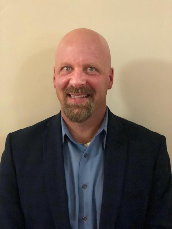 Dr. Caudill Named as Assistant Superintendent Thumbnail Image