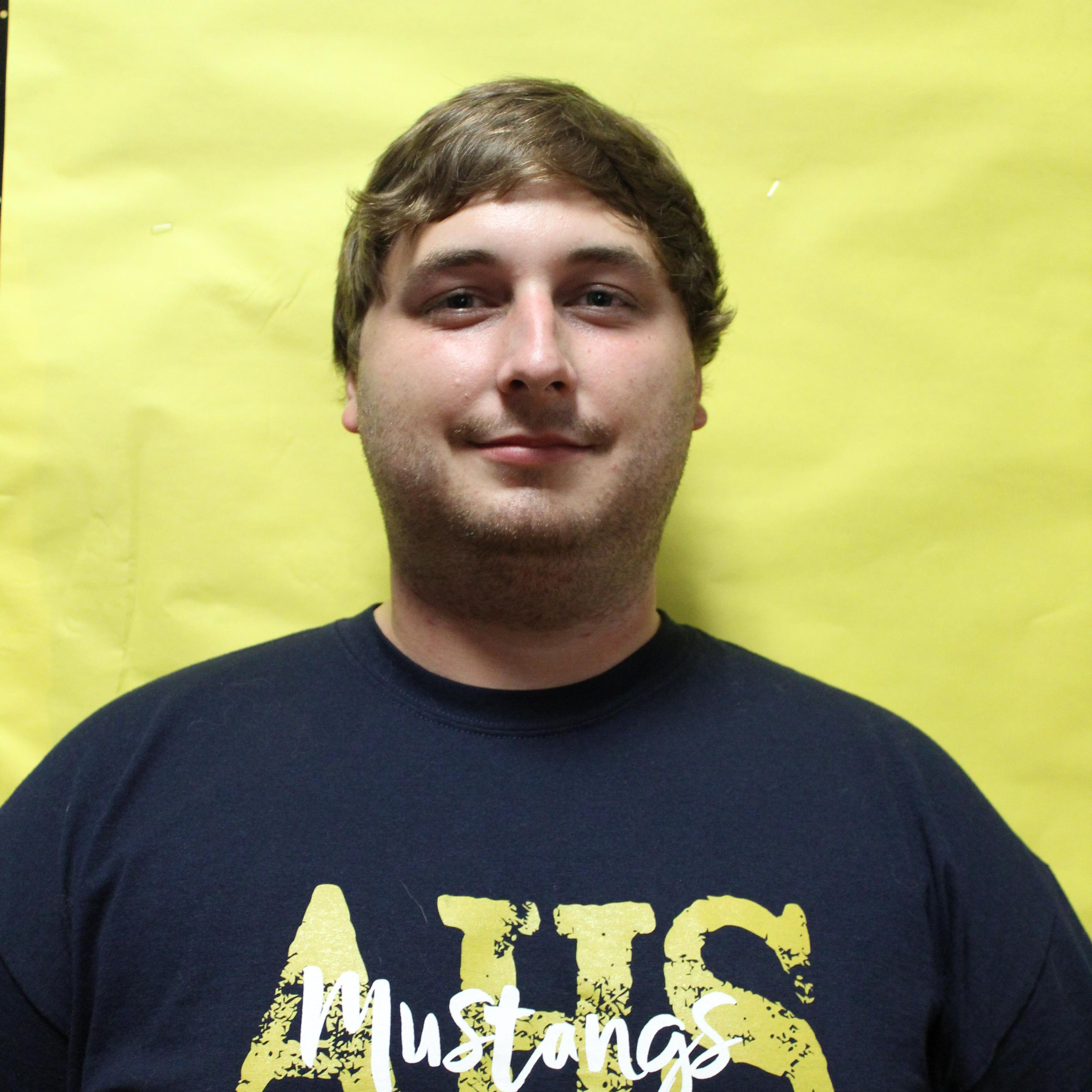 Cameron Adams's Profile Photo