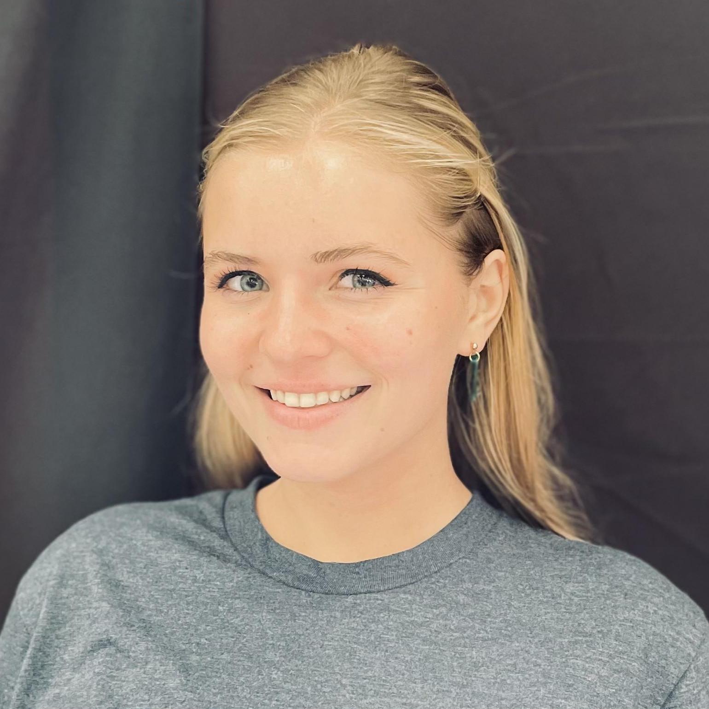 Elizabeth Porkkonen's Profile Photo
