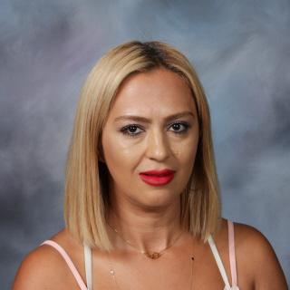 Maral Rostami's Profile Photo