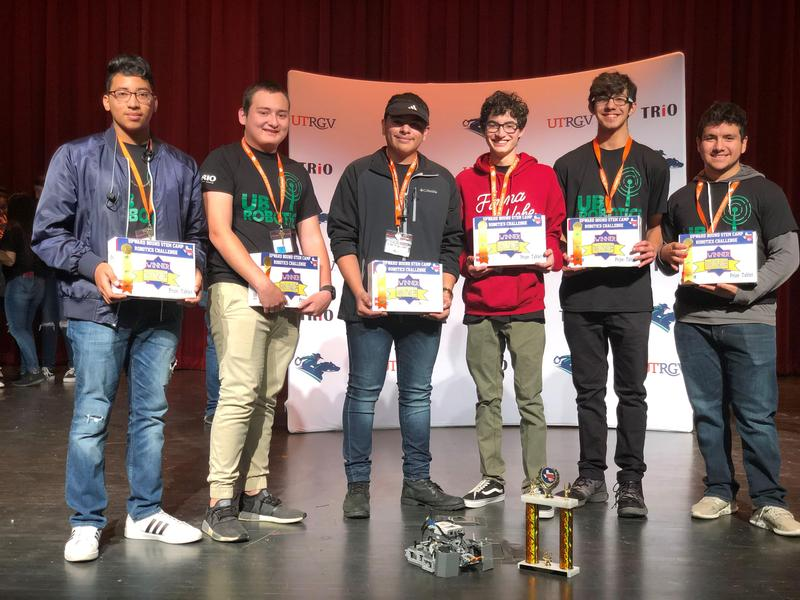 MHS Robotics takes 3rd place! Featured Photo