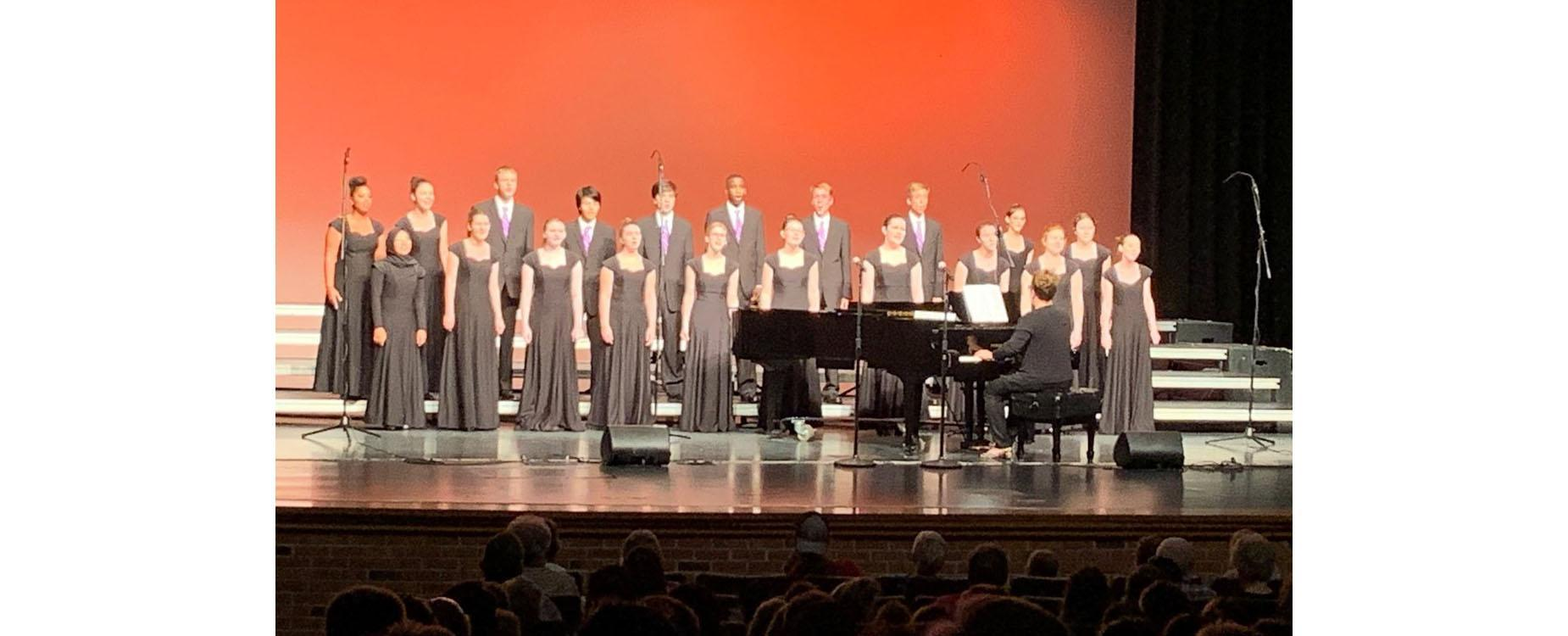 zchs eagle choirs
