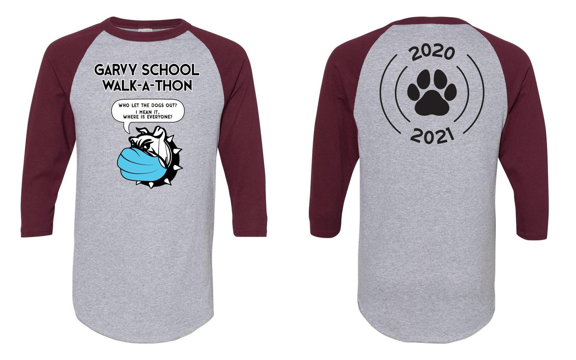 2020-2021 WAT T-Shirt
