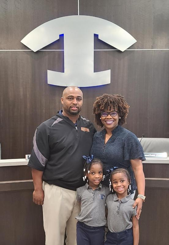 Jennifer Johnson named as principal at Northeast Middle School Featured Photo
