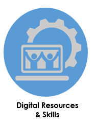 Digital Resources & Skills