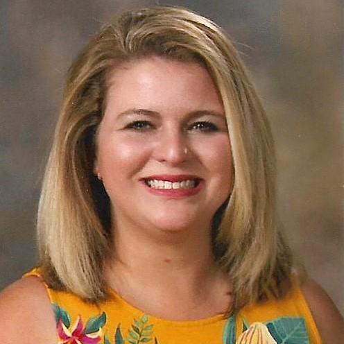 Kirstie Hensley's Profile Photo