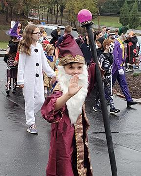 Is this the wonderful wizard of JRDS? Must be!