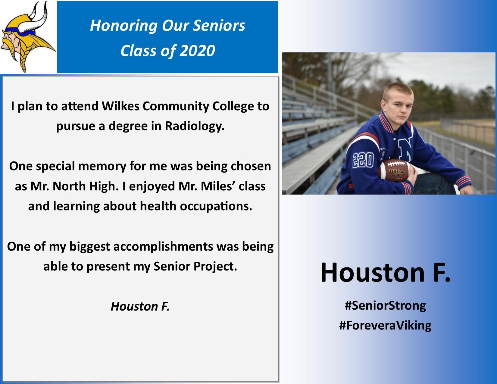 Houston F