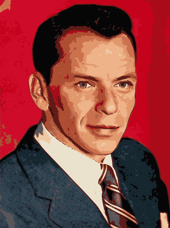 Frank-lin Sinatra Concert