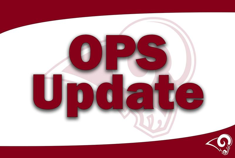 Owasso Public Schools Update