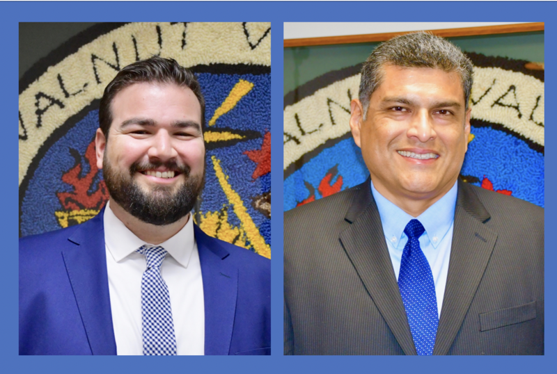 Board Appoints New Administrators Featured Photo