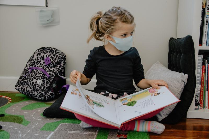 The Academy 21-22 Pandemic Plan Thumbnail Image