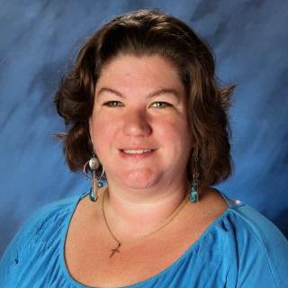 Nicole Rickert's Profile Photo