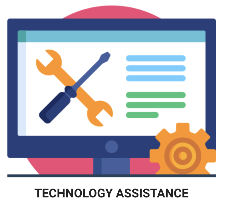 USD Technology Assistance