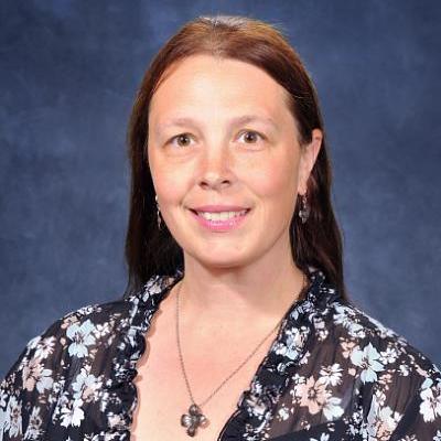 Stephanie Ford's Profile Photo