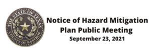 Bastrop County Public Notice