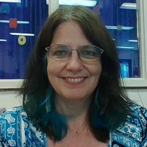 Kimberly Fischer's Profile Photo